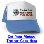 Trucker Hats and Trucker Caps