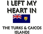 Flags of the World: The Turks & Caicos Islands