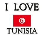 Flags of the World: Tunisia
