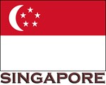 Flags of the World: Singapore