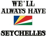 Flags of the World: Seychelles
