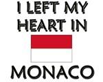 Flags of the World: Monaco