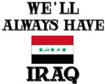 Flags of the World: Iraq