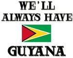 Flags of the World: Guyana
