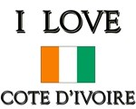 Flags of the World: Cote D'Ivoire