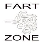 Fart Zone Shirts