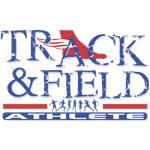 Track and Field Athlete T-Shirts and Gifts