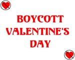 Boycott Valentines Day