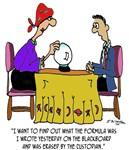 Math Cartoon 6487