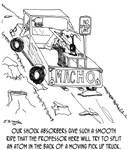 Truck Cartoon 0040