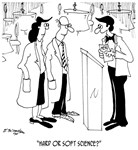 Science Cartoon 6908