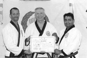 2003 KoDanJa Test