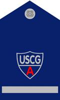 Coast Guard Auxiliary Grades And Insignia