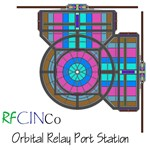 Orbital Relay Port Station Products