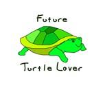 Future Turtle Lover