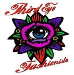 THIRD EYE FASHIONISTA