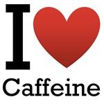 I <3 Caffeine