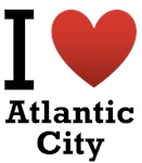 I Love Atlantic City