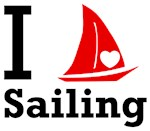 I Love Sailing