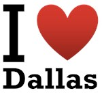 I Love Dallas