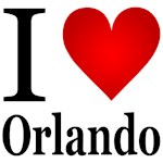 I Love Orlando