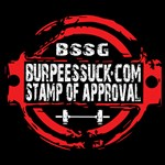 BSSG - STAMP OF APPROVAL