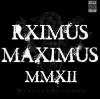RXIMUS MAXIMUS