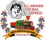 2012 AMCA National Logo Wear