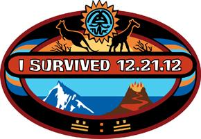 I Survived 12.21.12!