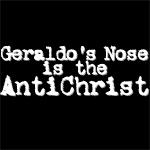 Geraldo's Nose