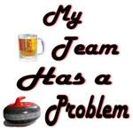 My Drinking Team...