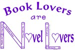 Book Lovers are Novel Lovers