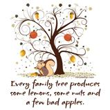 Family Tree Humor