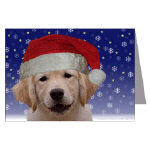 GOLDEN RETRIEVER SEASONAL GIFTS AND LOVE TOKENS