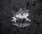 Wolf & Dragon