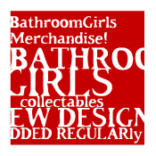 Bathroom Girls Collectables