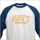 NAVY ATHLETICS