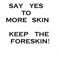 Say Yes To More Skin...