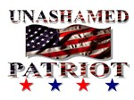 Unashamed PATRIOT (TM)