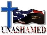 Unashamed Cross