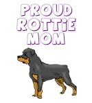 Proud Rottie Mom