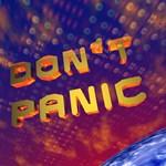 Don't Panic 3D