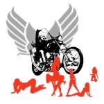 sexy biker shirts