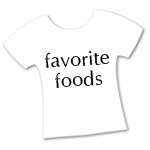 Favorite Food Collection