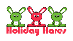Holiday Hares