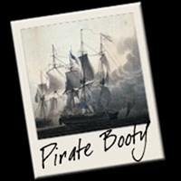 Pirate Treasure and Booty