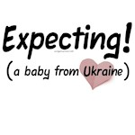 Expecting! Ukraine adoption