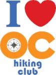 I Love OC Hiking Club