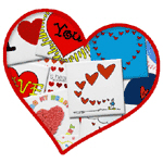 Heart and Love Designs