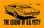 The Legend Of D.B. Petty